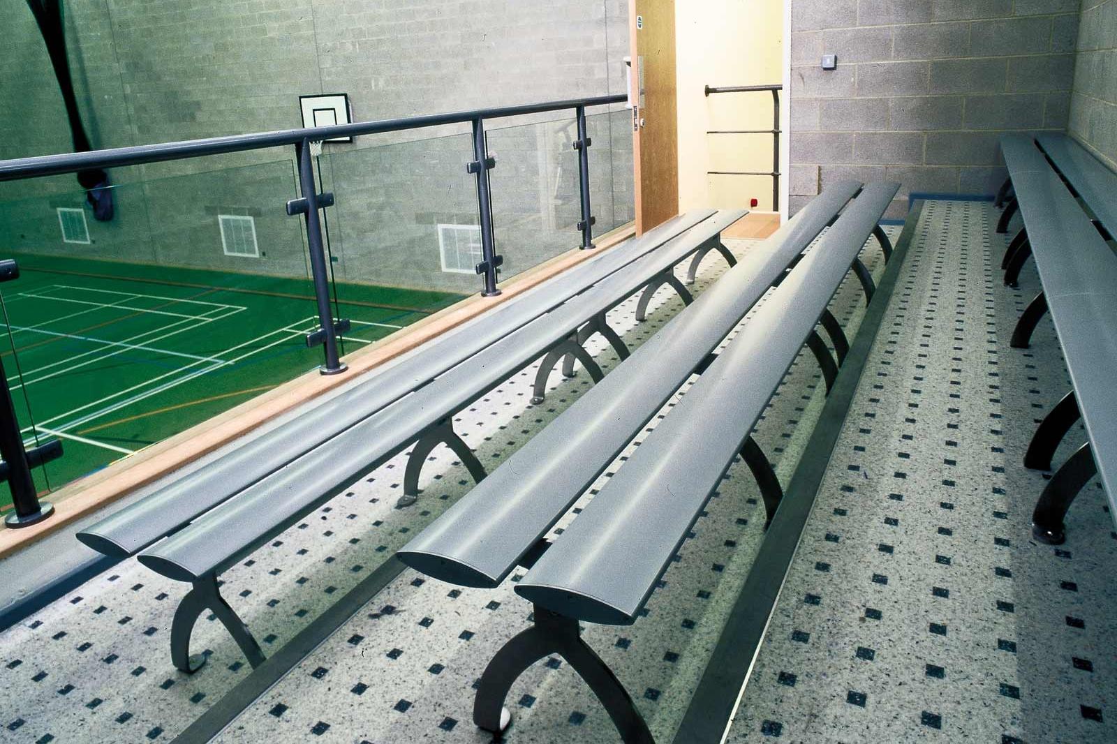 CTK Sports Hall