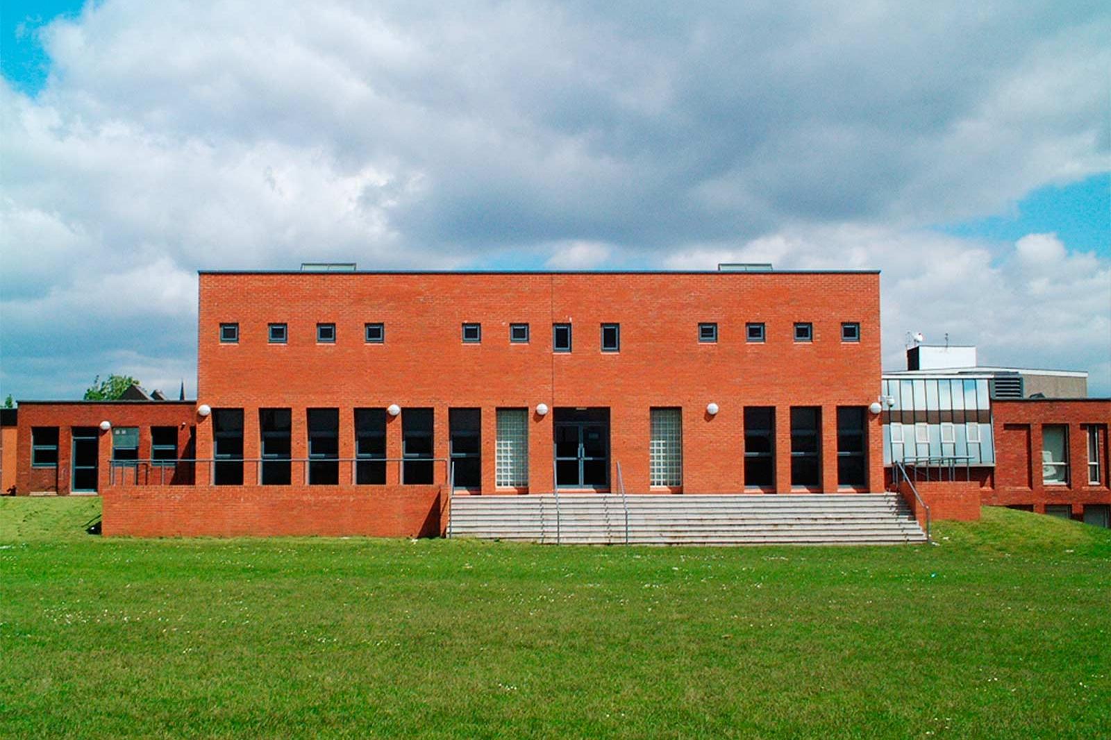 Cadbury Arts Block