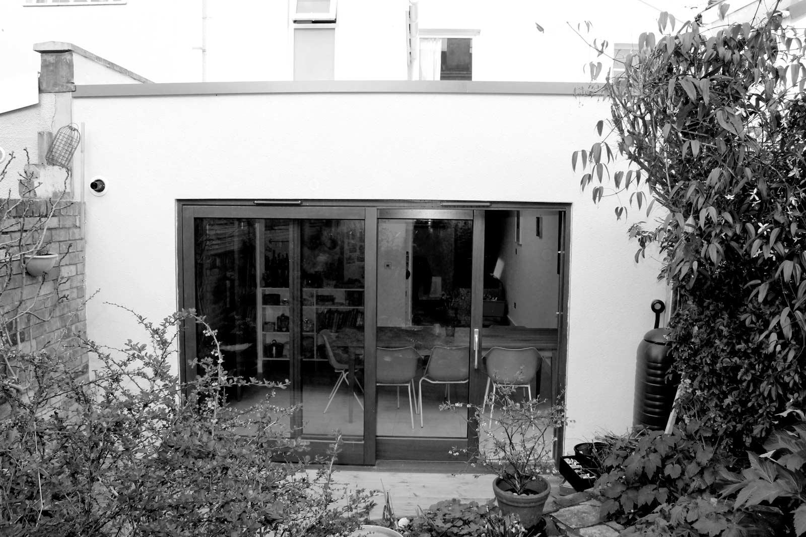 House 1 Redland, Bristol