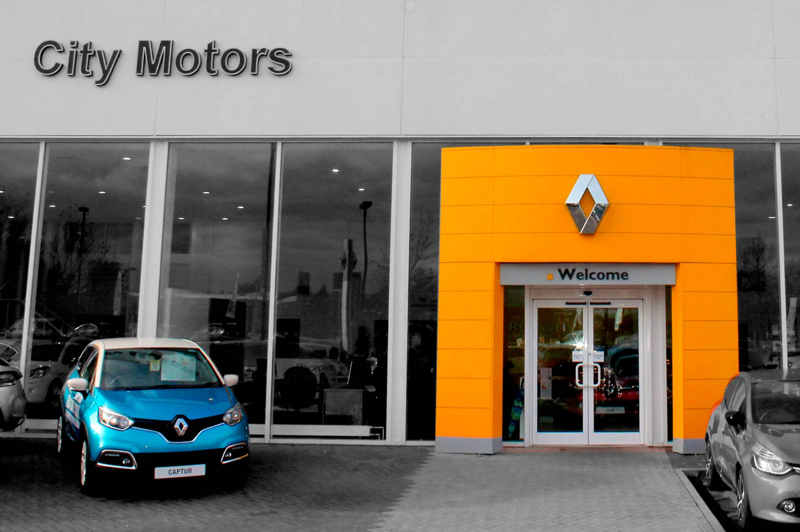 City motors bristol bristol car dealer reviews autocars blog Motor city car sales