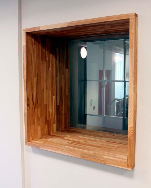 CTKSFC Window