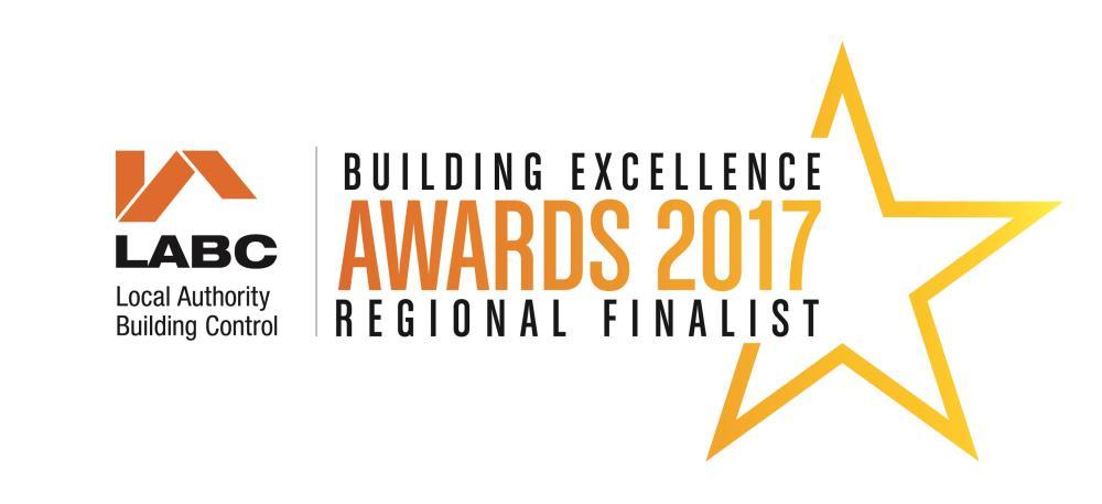 2017 Regional Finalist Logo